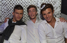 Photo 207 / 229 - White Party hosted by RLP - Samedi 31 août 2013